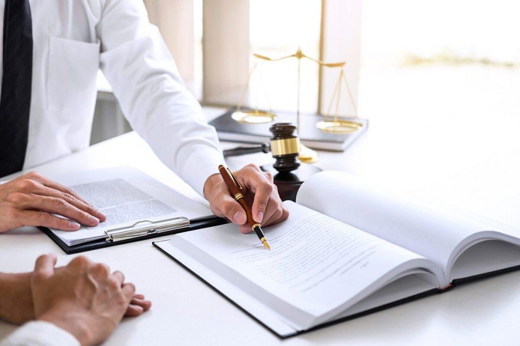 Правила судебной практики, закон о КАСКО