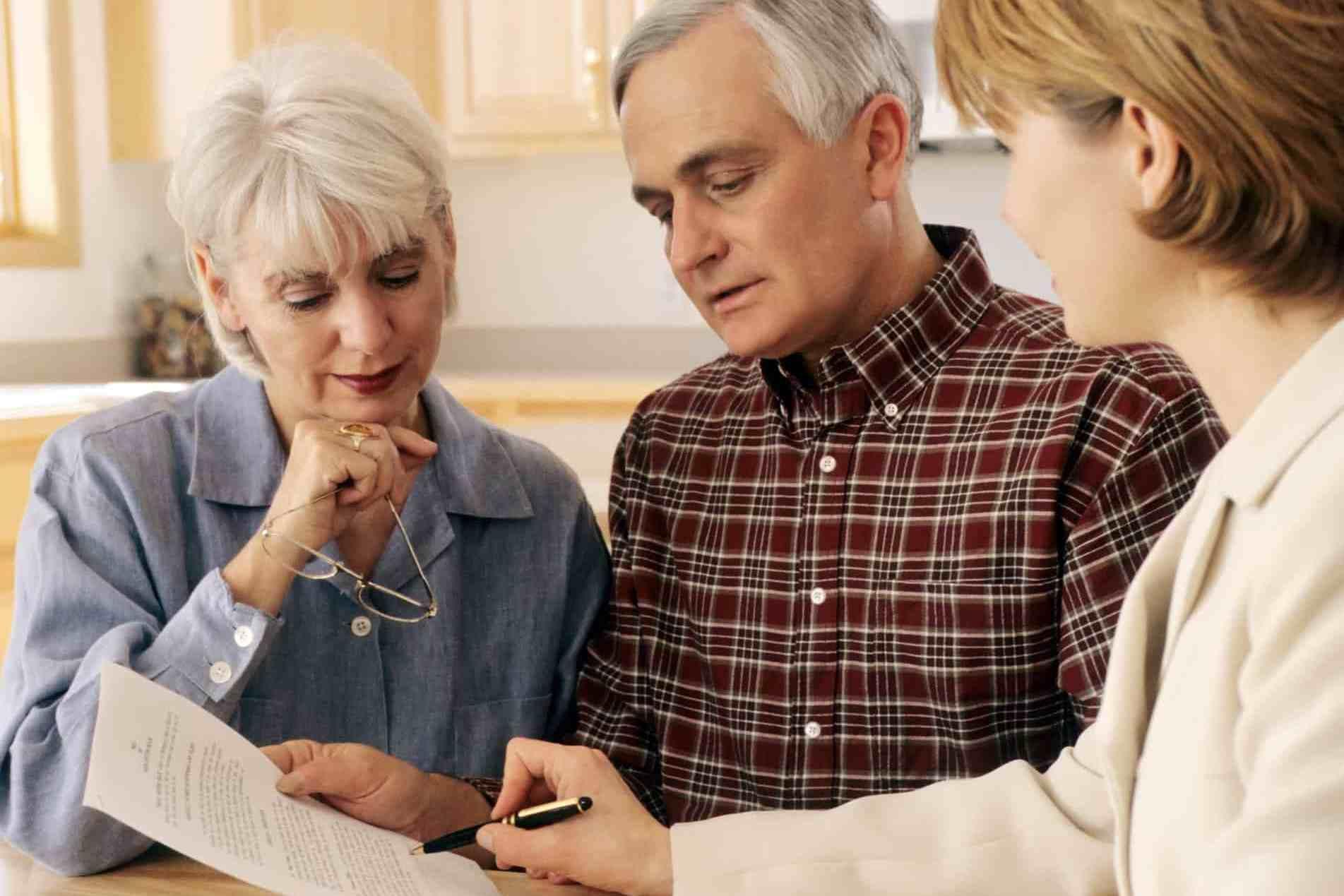 Кто является застрахованным лицом в Пенсионном фонде