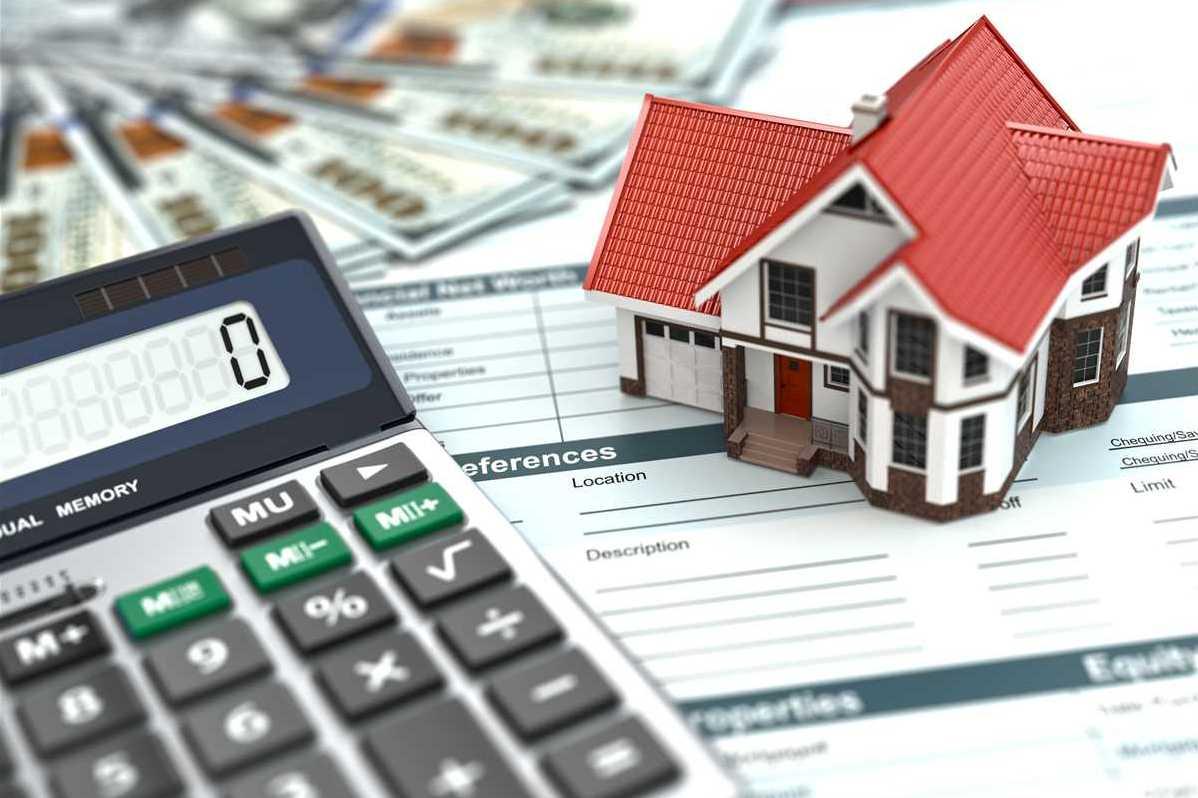 """Расчет стоимости ипотечной страховки в """"Росгосстрах"""""""