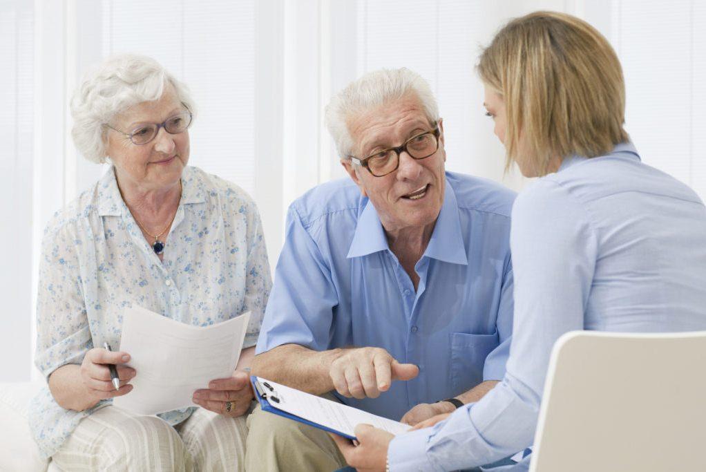 осаго для пенсионеров , льготы