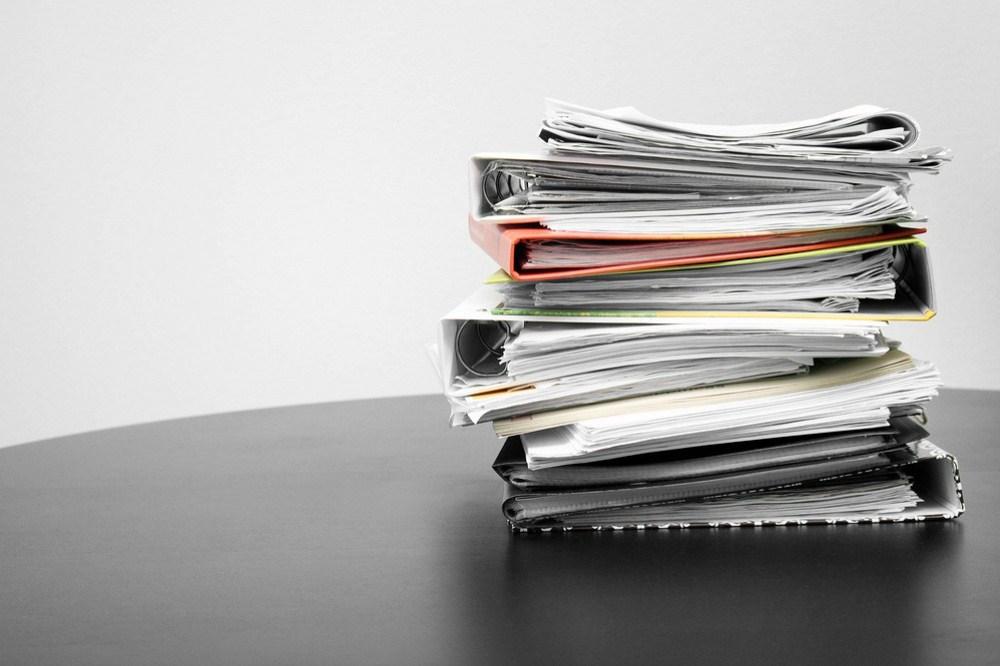 документы для  оформления, помощь в оформлении ОСАГО