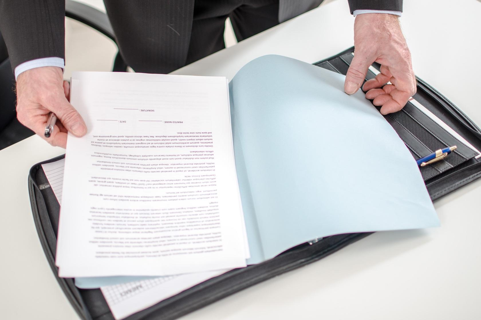 Как проверить лицензию страховой компании