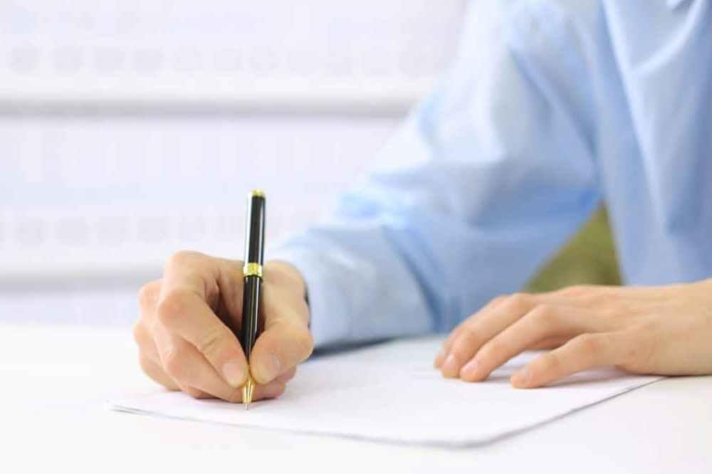 заполнение заявления в Ренессанс Страхование, ОСАГО,. ДТП