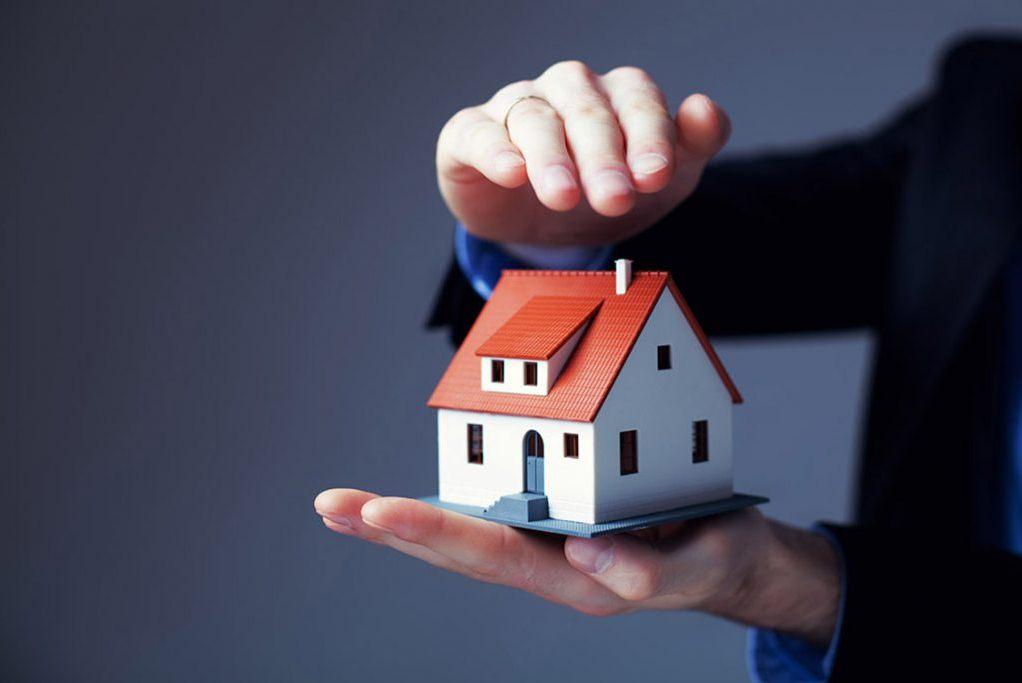 Что такое страхование жилых помещений