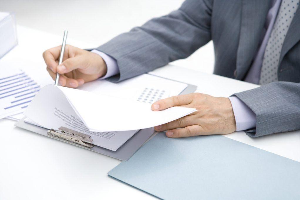 Какие документы нужны для оформления жилого помещения