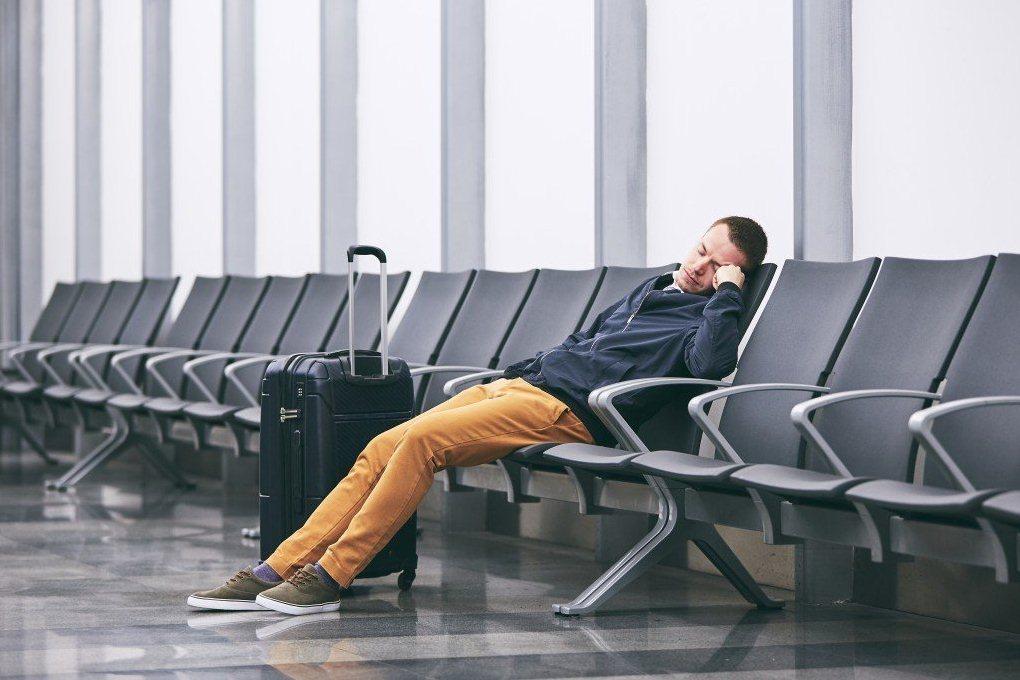 страхование от задержки рейса