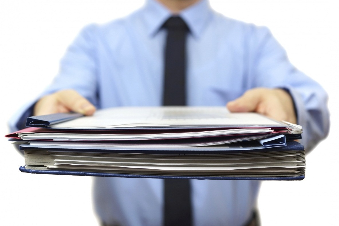 Необходимые документы для выплаты страхового возмещения