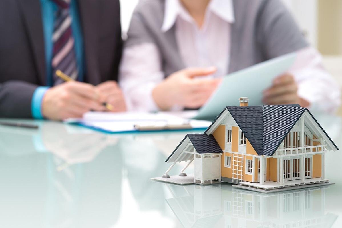 страховые продукты, ипотека и недвижимость