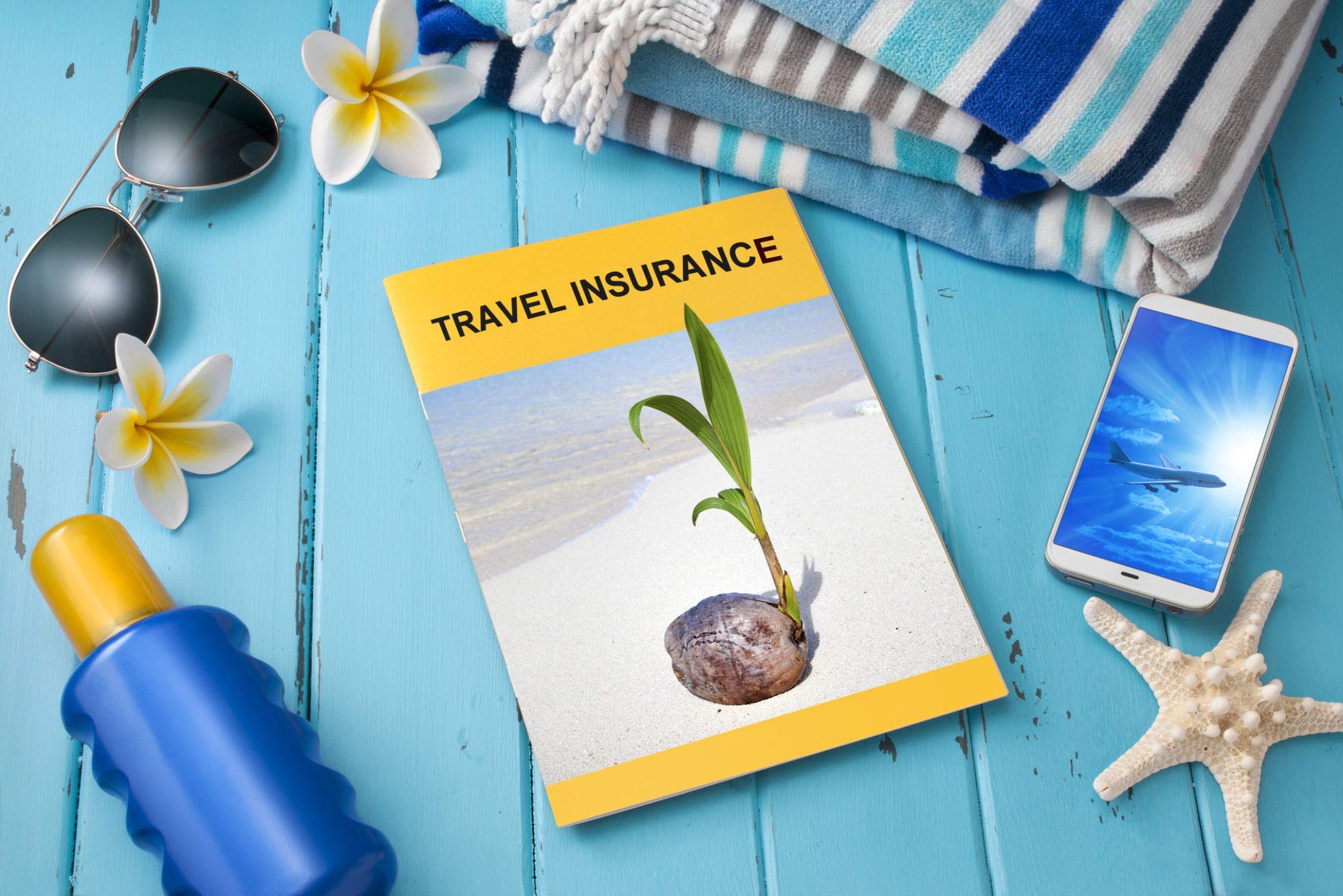Виды туристических страховых полисов и какой лучше выбрать