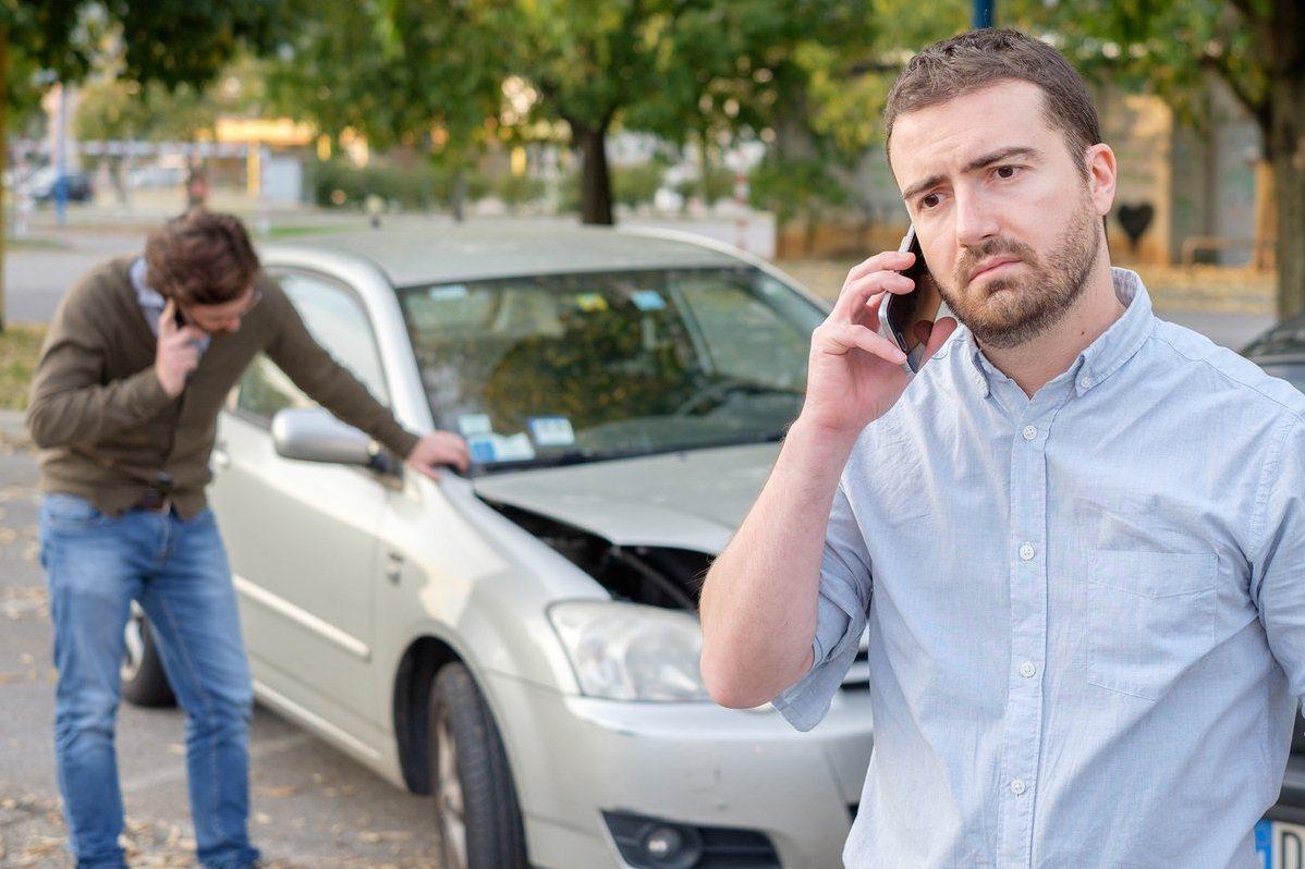 выплаты страховой компании в ДТП, нужно ли виновнику обращаться в СК