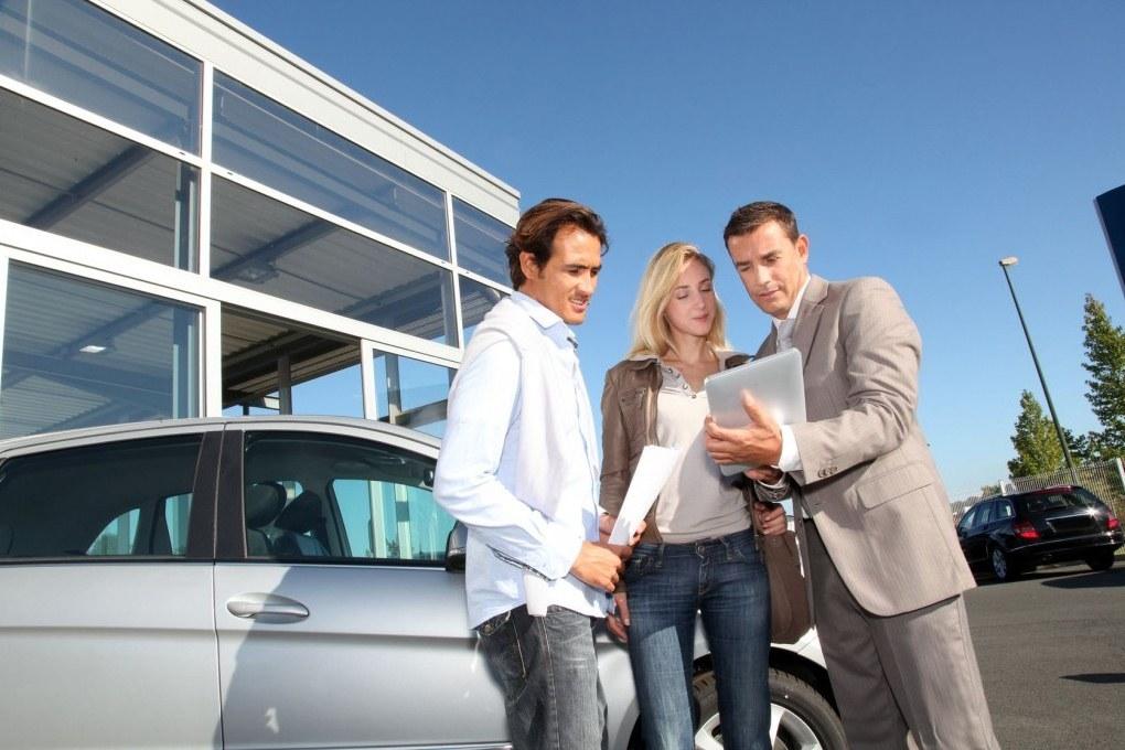 Как оформить страхование на лизинговое авто