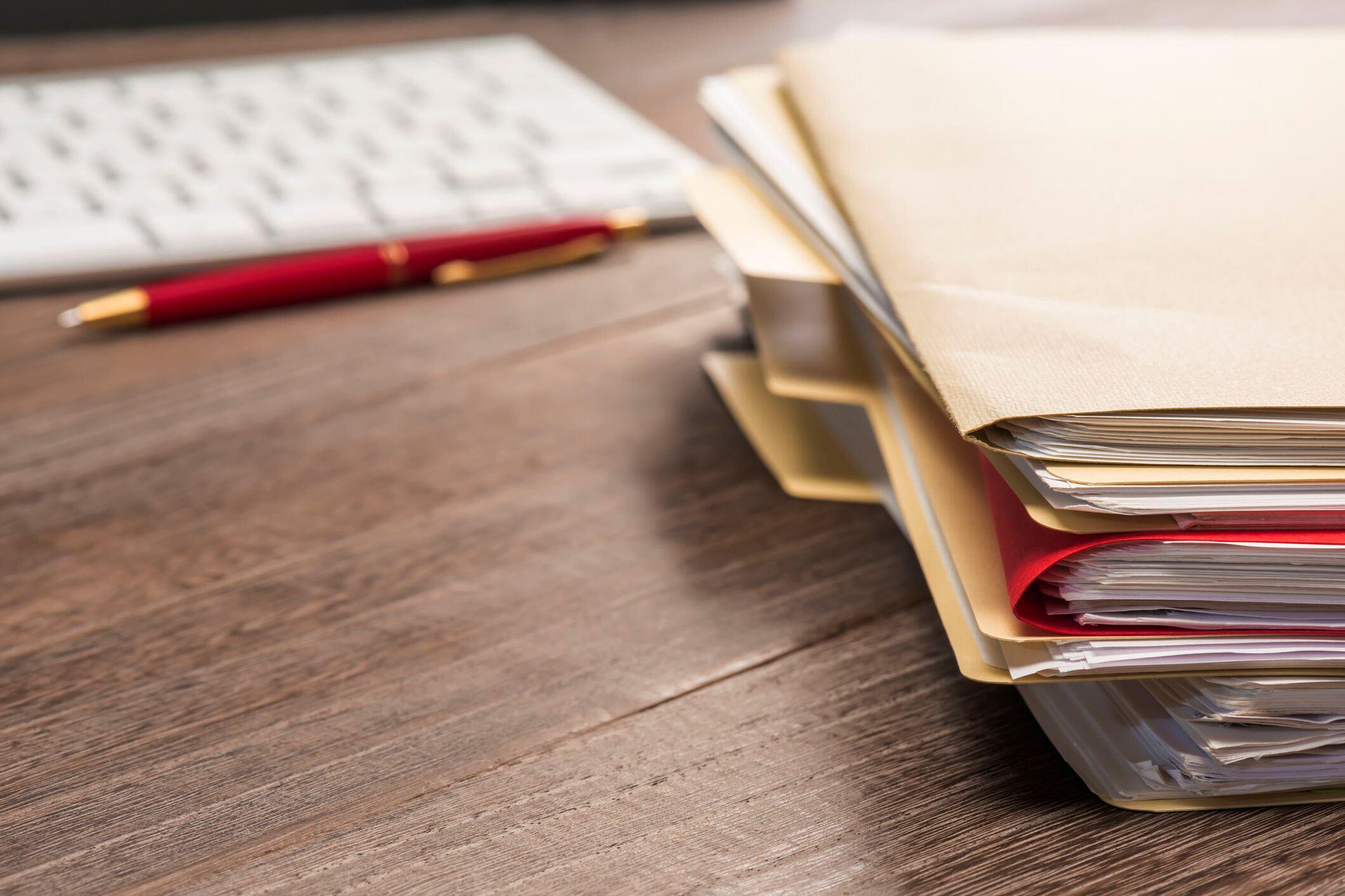 Список необходимых документов для получения медицинского страхования для безработных