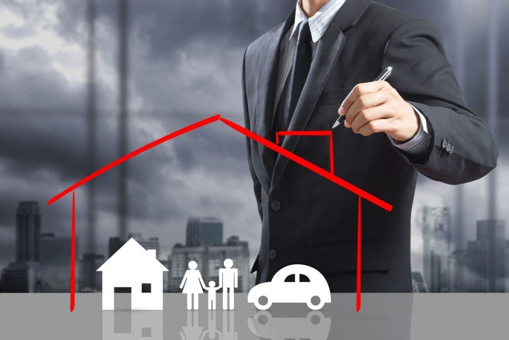 предмет страхования, виды и формы страхования