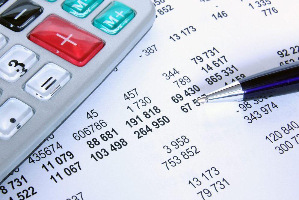 бухгалтерские проводки, какие счета еще существуют