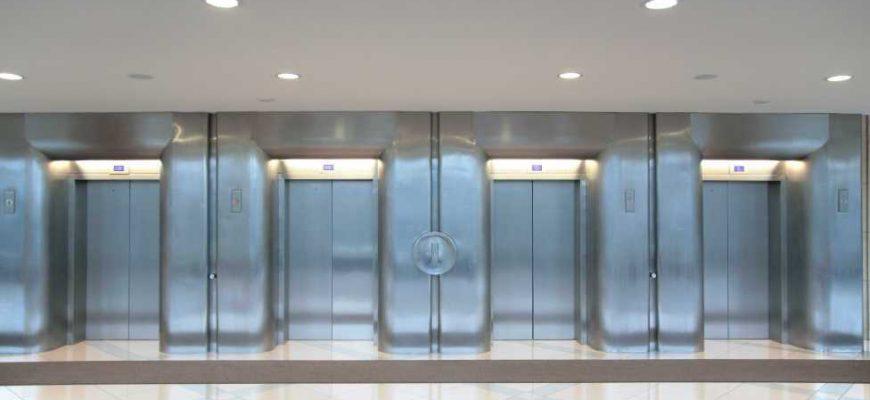 страхование лифтов