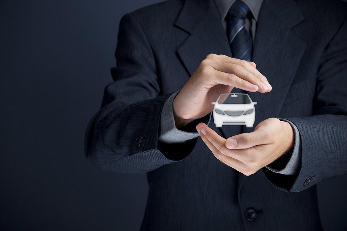 страхование автомобиля в Франции