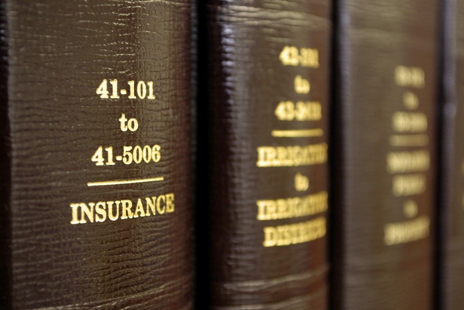 страховой кодекс в Франции