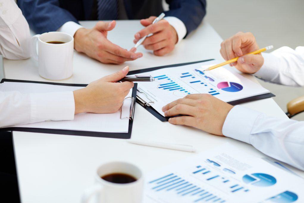 Основные виды страховой отчетности