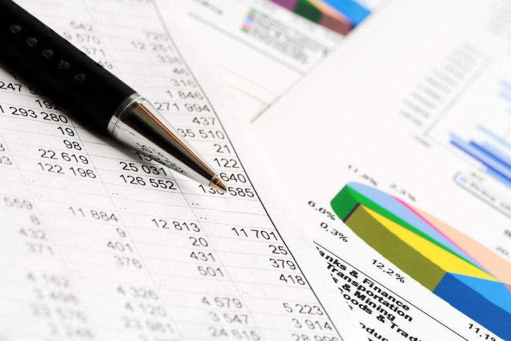 данные страховой отчетности по отдельным субъектам страхового дела