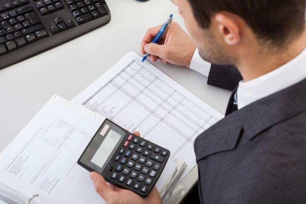 Процесс начисления страховой премии по договору страхования проводки