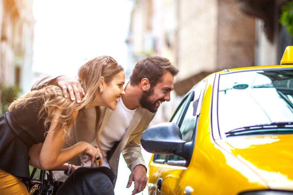 обязательно ли страхование пассажиров в такси