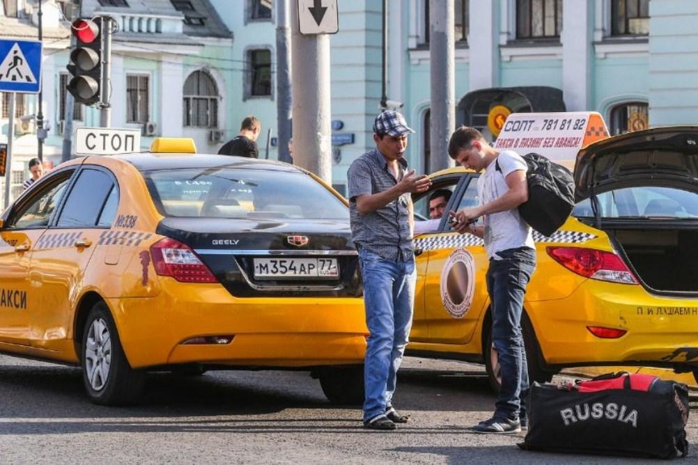 застрахован ли пассажир в такси, как подтвердить факт нахождения в такси во время дтп