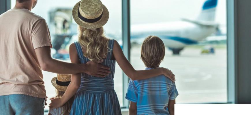 страховка для путешественников Райффазенбанке