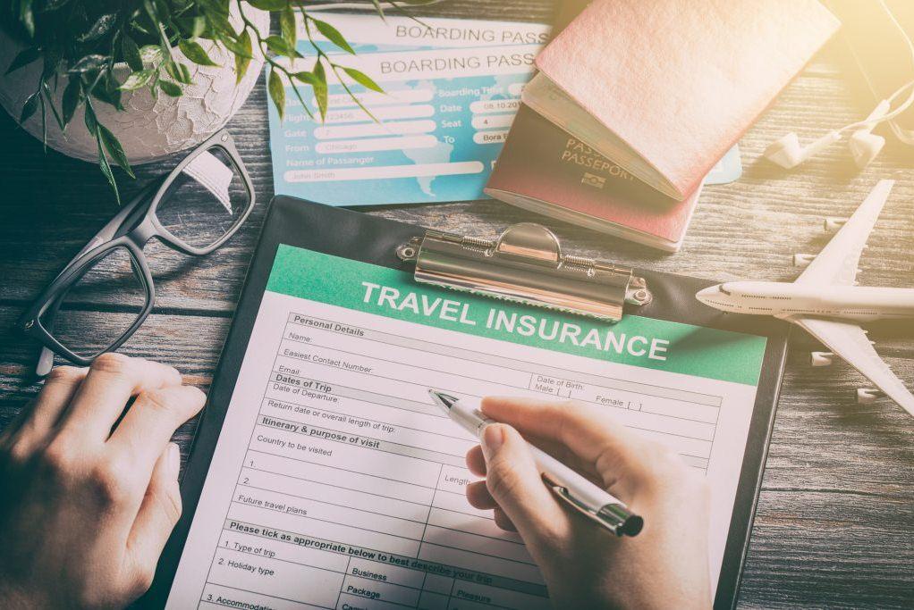условия и правила оформления страховки для путешествующих в Райффазен