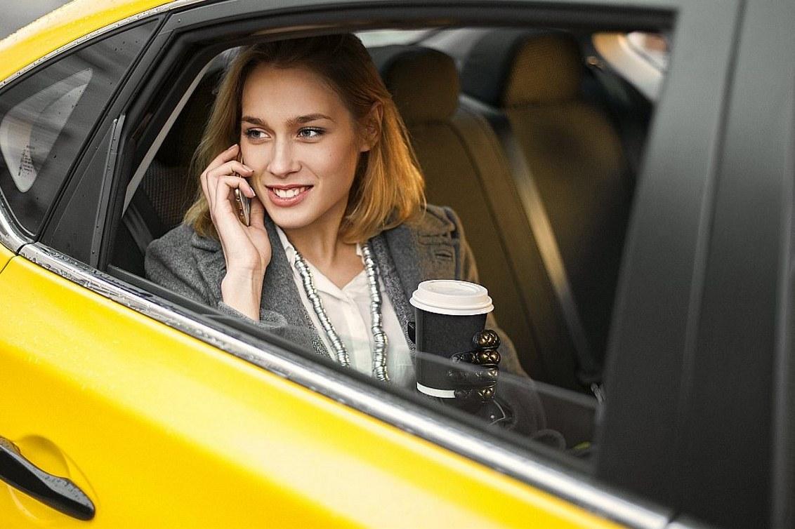 застрахован ли пассажир в такси