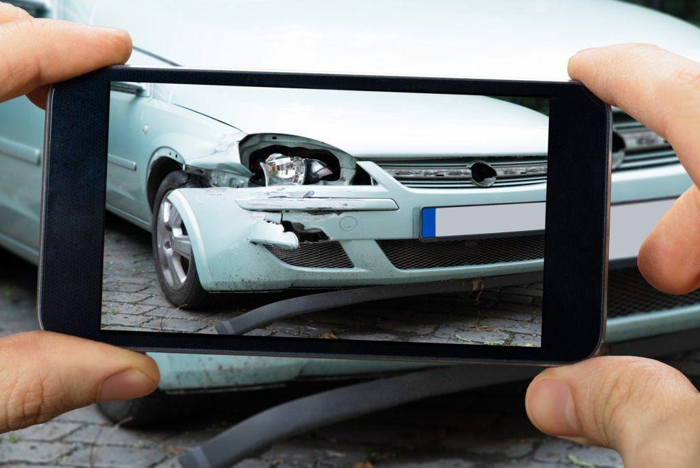 страховой случай Росгосстрах, действия при аварии