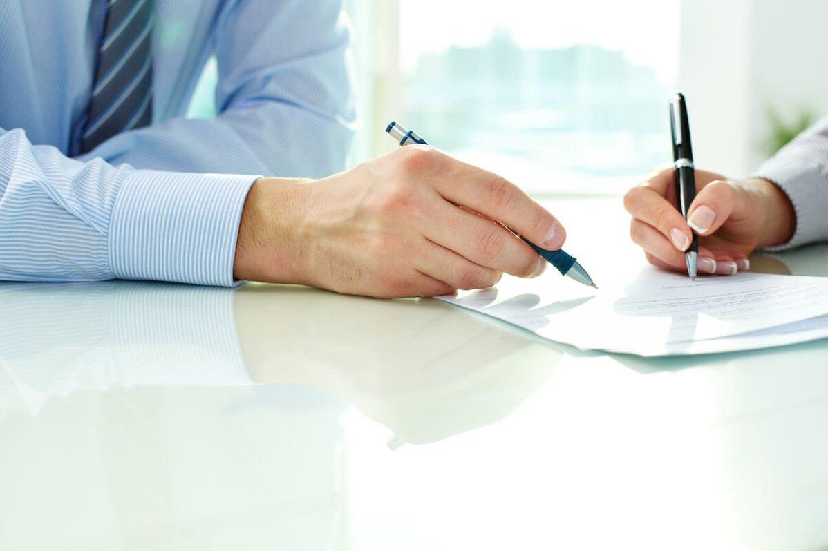 порядок оформления документов по каско