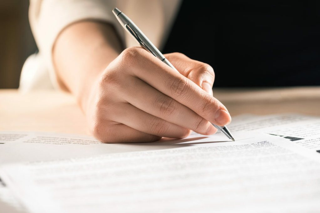 Как написать заявление на отказ от страховки в востоцхном експресс банке