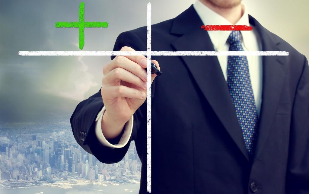 преимущества и недостатки страховых компаний