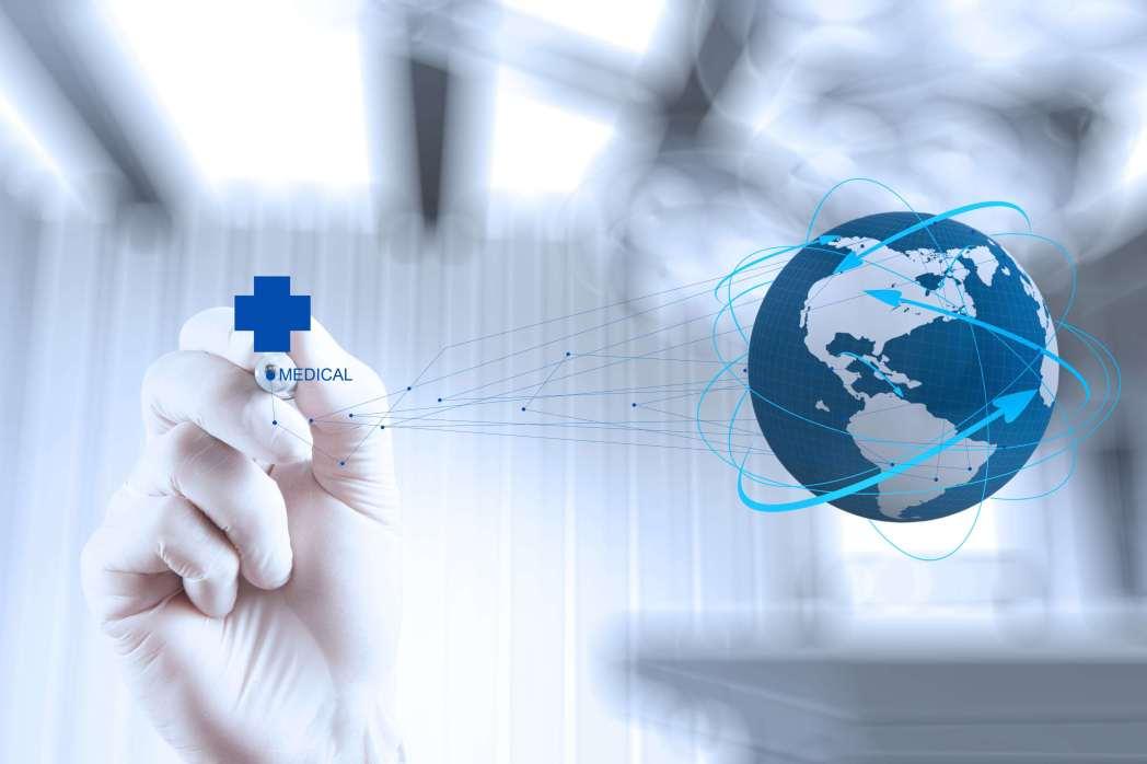 международное медицинское страхование