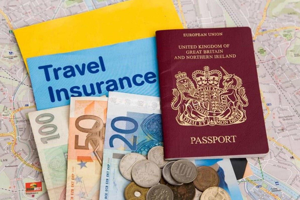 сколько стоит страховка в Великобританию
