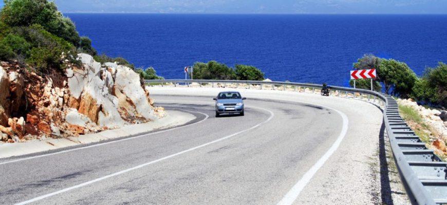 страховка на авто в Турцию, зеленая карта