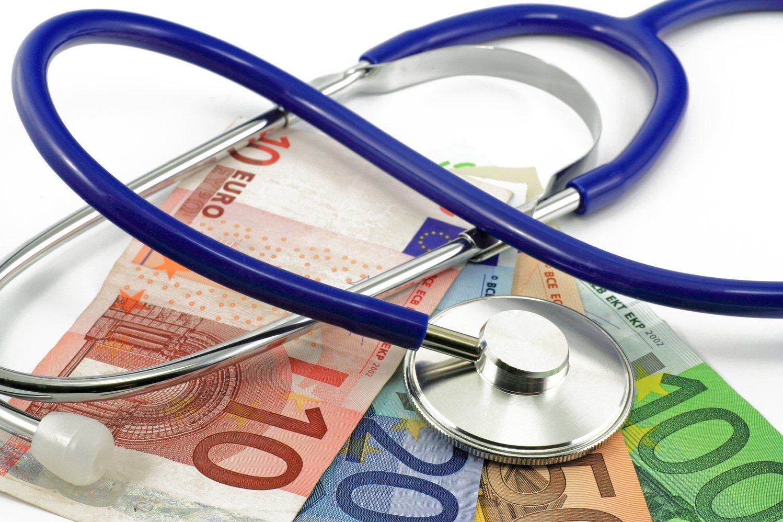 стоимость медицинской страховки в Корею
