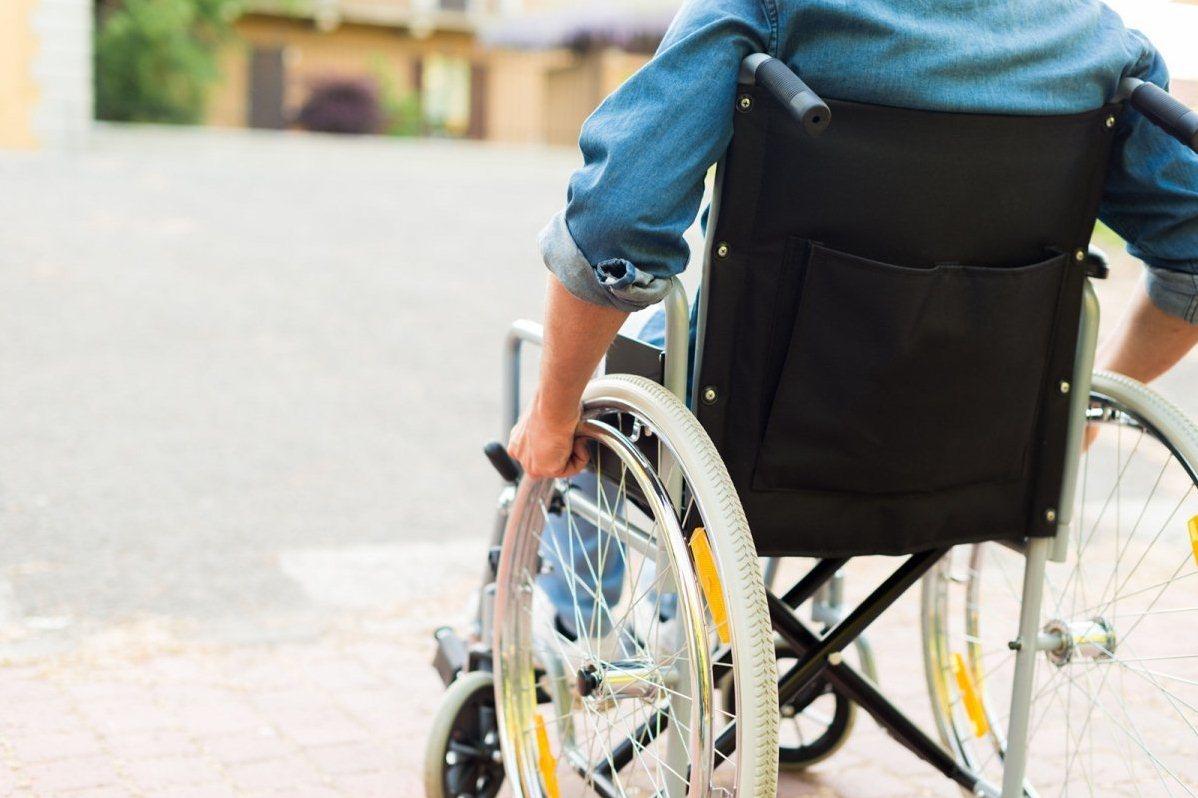 правовое регулирование страховых пенсий в связи с инвалидностью