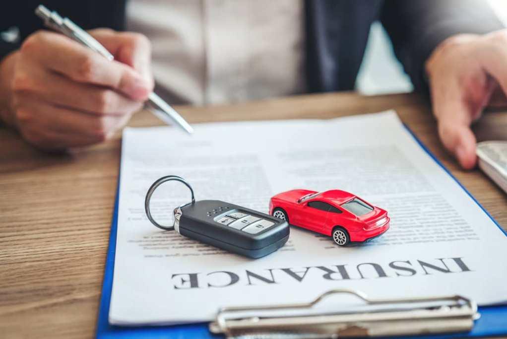 как правильно оформить страхование автотранспортных средств