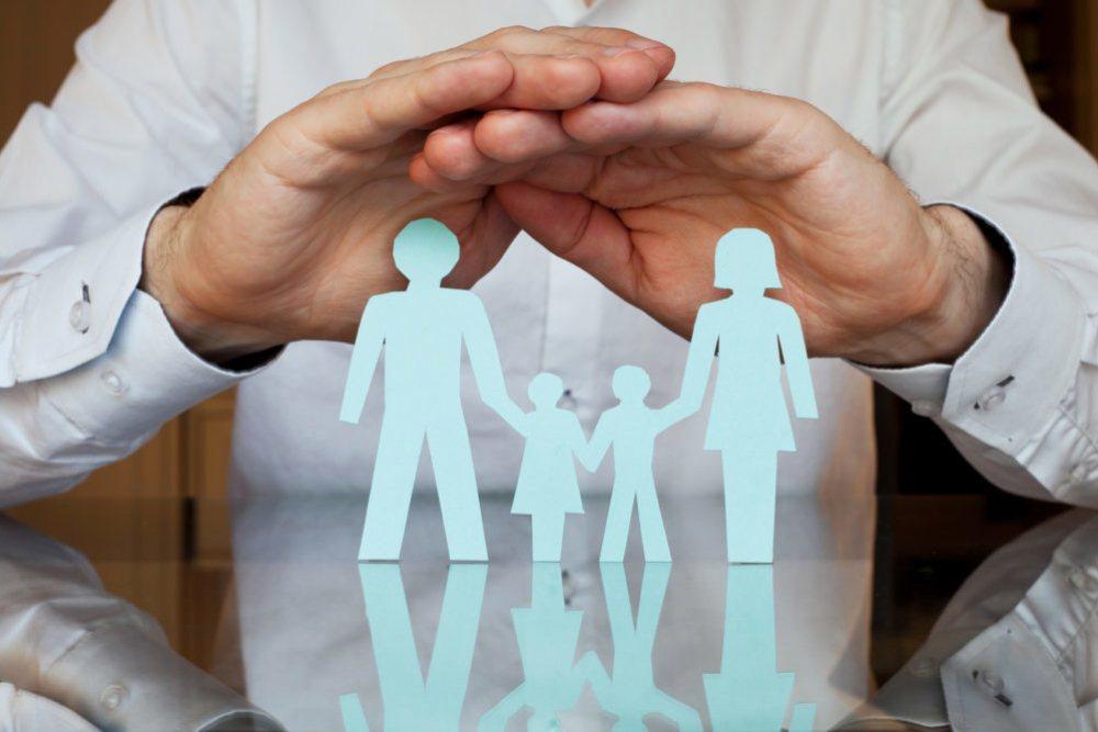 договор ДМС и ОМС, количество застрахованных лиц