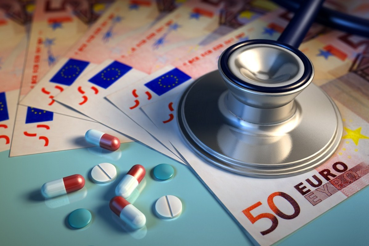 стоимость медицинской страховки