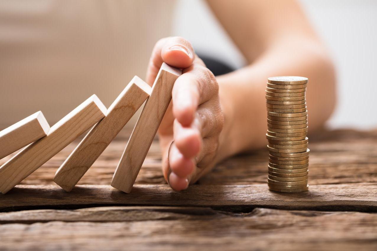 `что такое финансовые риски страховой компании