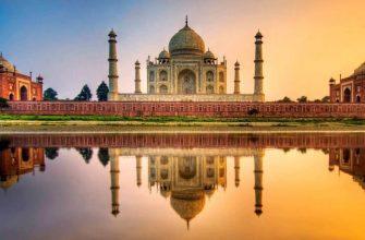 страховка в Индию для россиян