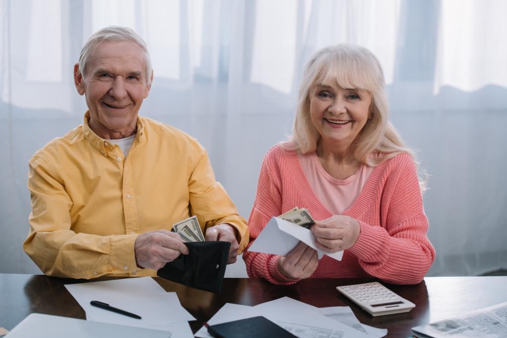 страховые взносы для пенсионеров-предпринимателей, есть ли льготы