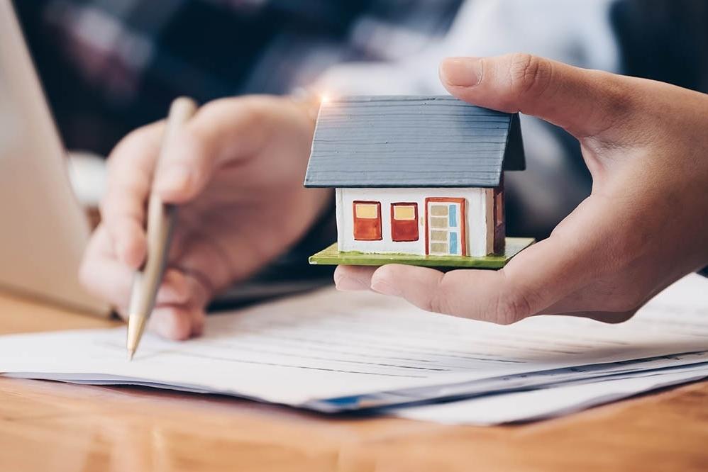 что можно застраховать, страхование неджижимости