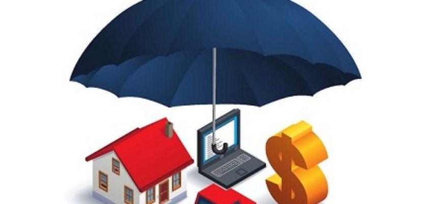 бизнес-процесс страховой компании