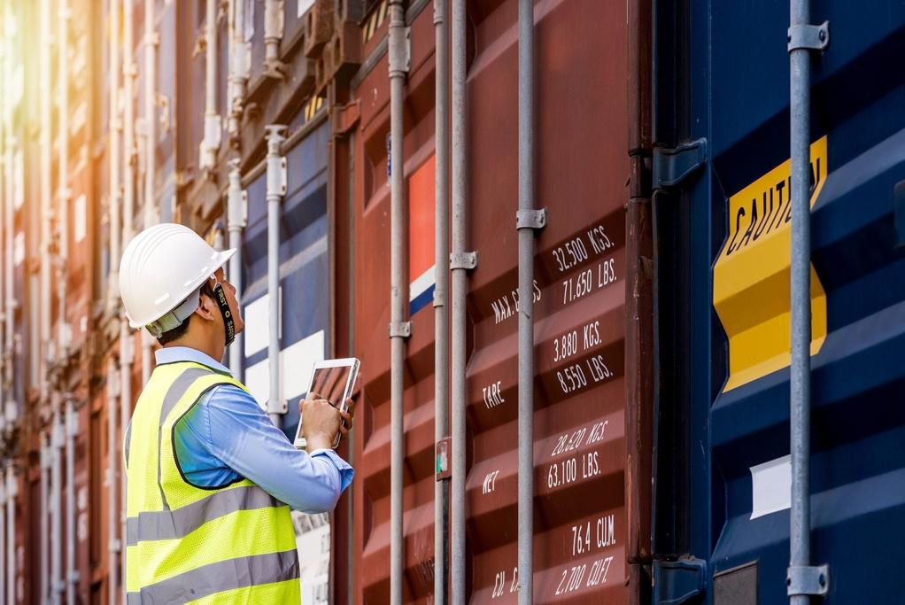 Характеристика страхования грузов