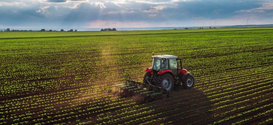 страхование трактора