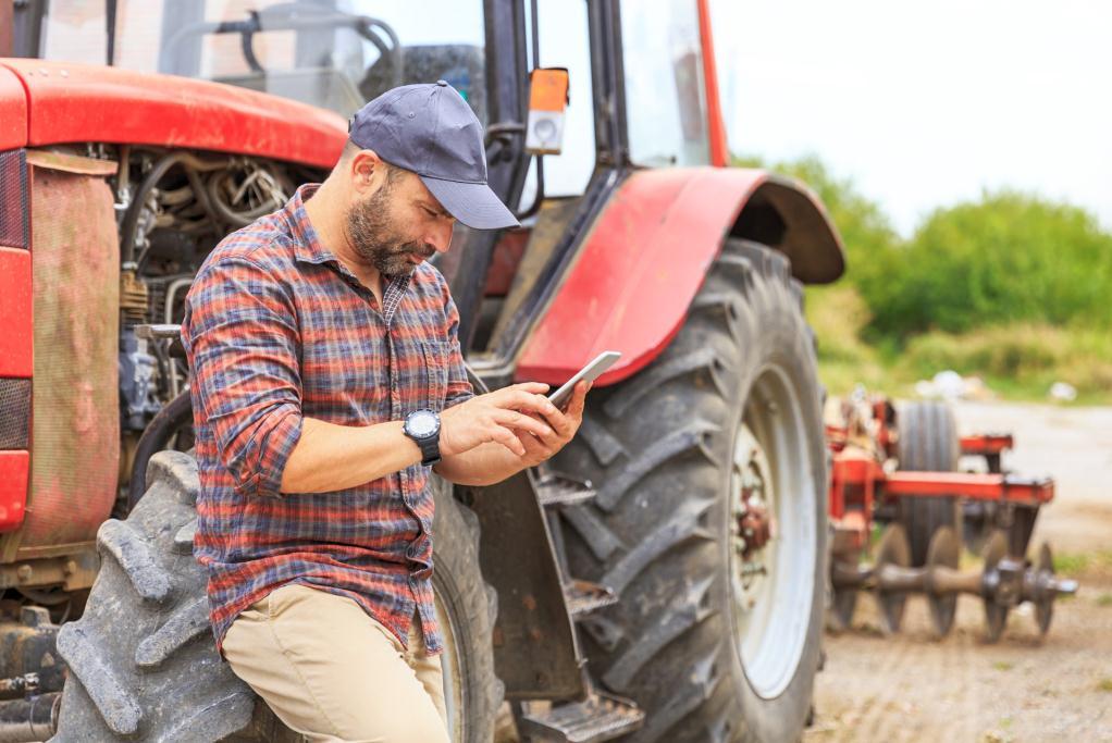 От каких рисков страхуется трактор