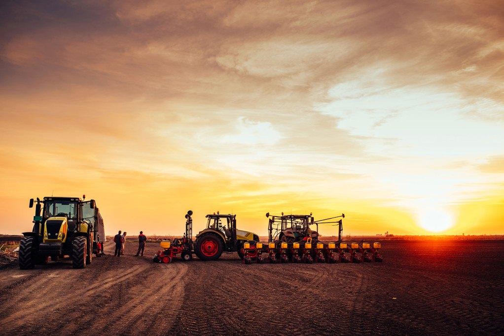 какие виды тракторов подлежат страхованию